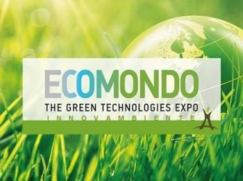 Fiera Ecomondo 2015: un'edizione con importanti novità