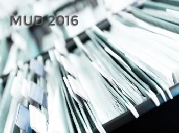 MUD 2016